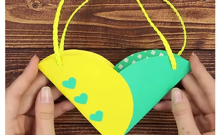 Kids Bored On Spring Break Check Out These Impossibly Cool Crafts